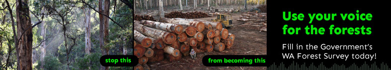 WA Forest Survey